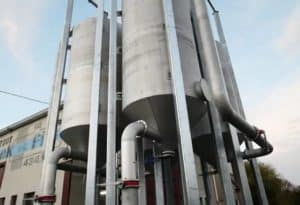 Industrial Gas Systems - Water Gas Renew