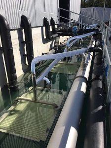 Membrane Bioreactor - Water Gas Renew