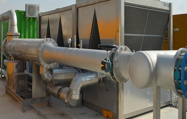 Mining Gas Systems - Water Gas Renew